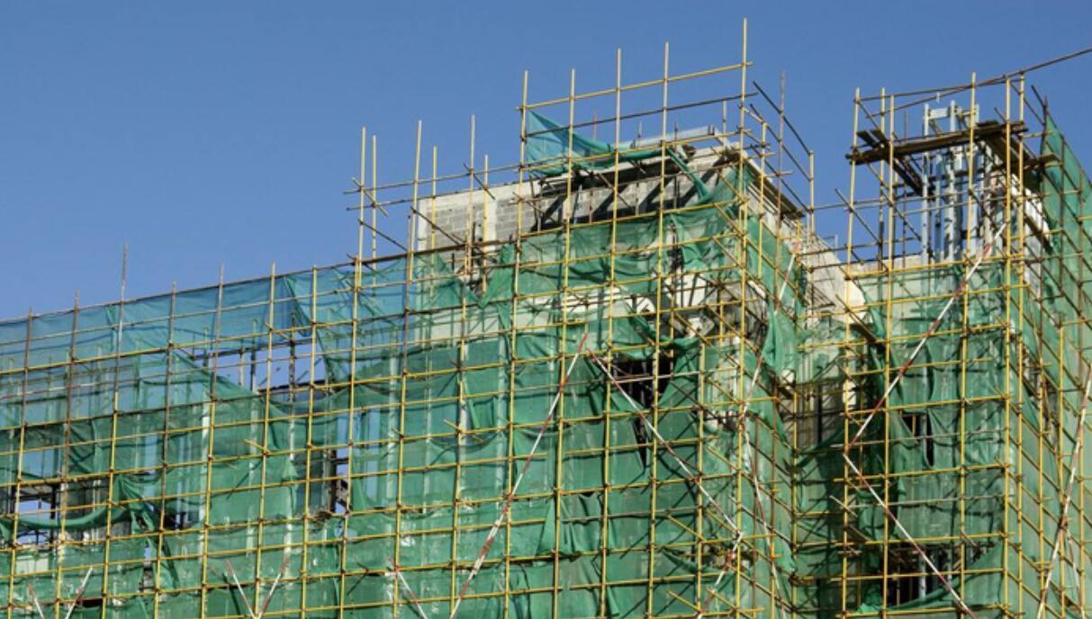 西安建基物资租赁站提供**的?陕西钢管脚手架租赁,真诚期待与您合作!