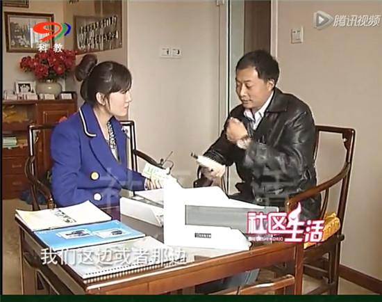SCTV-科教频道采访逸静隔音窗