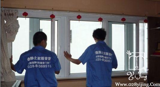 你的门窗为什么不隔音,成都隔音玻璃窗,隔音玻璃解析