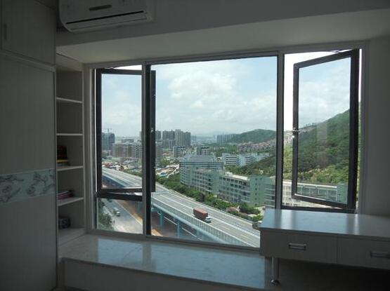 隔音窗型材选择哪种好?