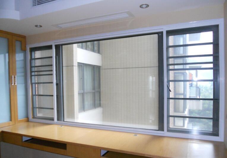 隔音门窗为什么没有想象中那么隔音?其实是你没选好