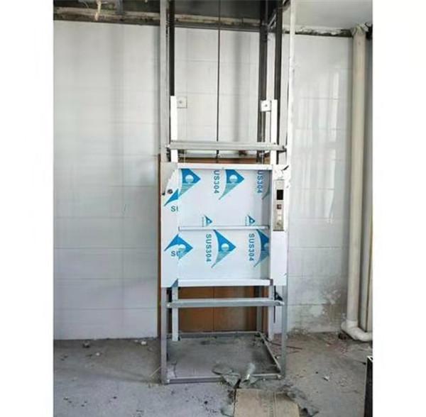 河南厨房传菜电梯