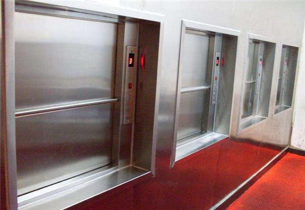 多年来专注厨房电梯事业