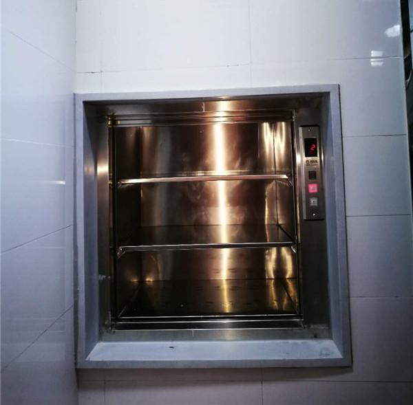 为了不影响厨房传菜电梯的正常使用,做好保护工作是至关重要的