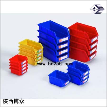 西安塑料零件盒厂家