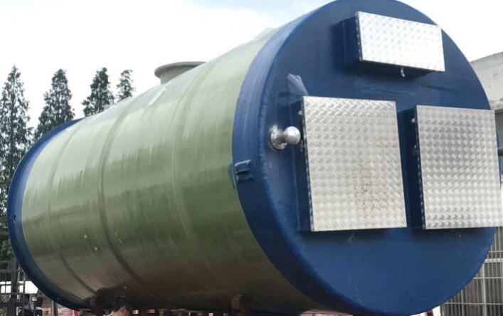 陕西一体化泵站设计的一般要求有哪些? 我们去看看