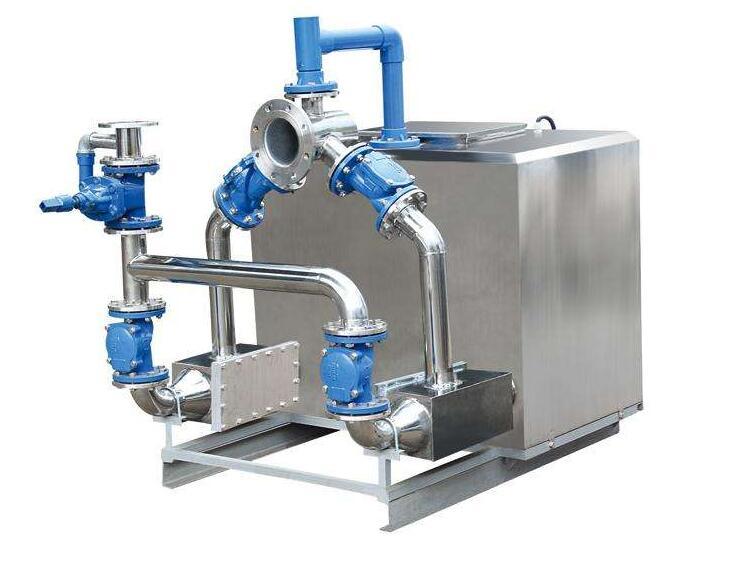 污水提升设备基本原理及运用,下面厂家详细介绍