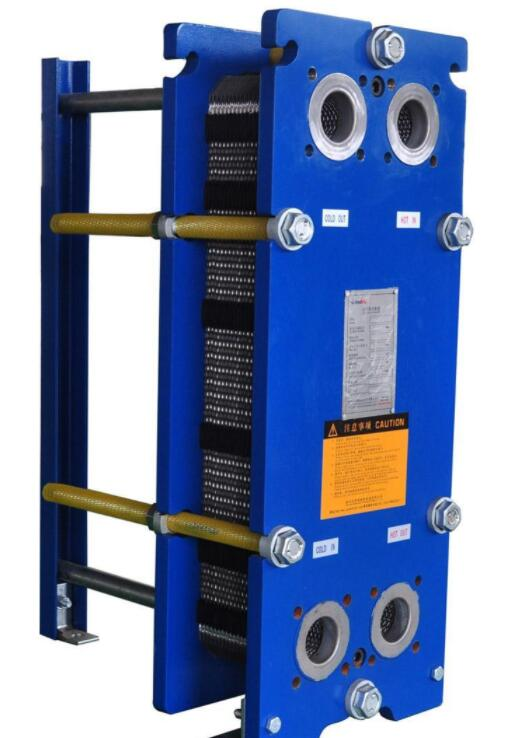陕西板式换热器机组常见问题分析及处理方法