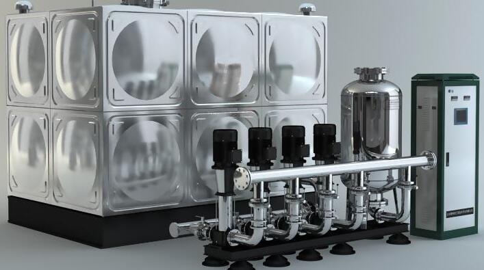 恒压变频供水设备怎么保养?下面有具体介绍