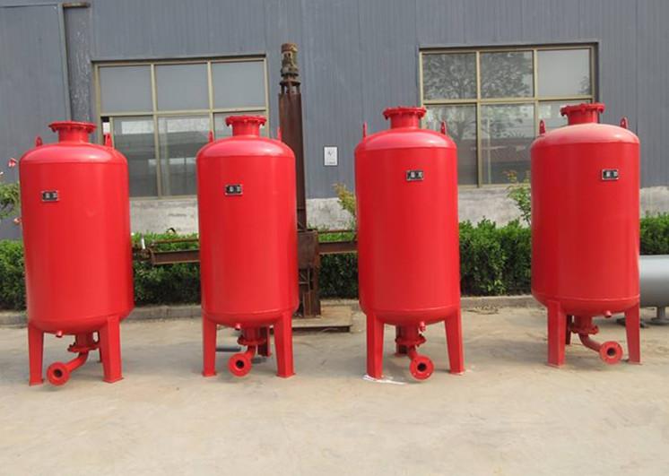 隔膜气压罐厂家
