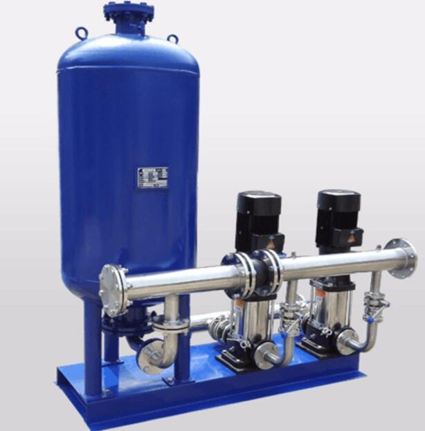 纯干货!西安变频供水设备的运作原理是什么你知道吗