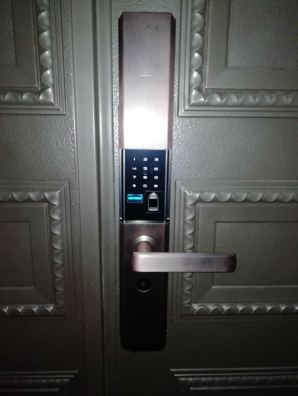 西安密码锁维修
