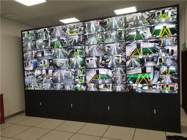 智能停车场系统的实现都有哪些流程?豪盛智能科技的公司进行分享!