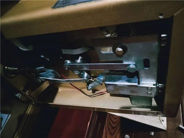 西安保险柜锁