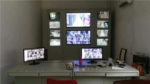 在安装监控系统的时候要注意哪些要求!