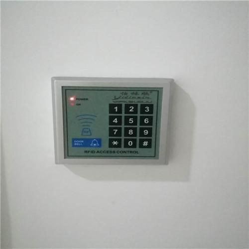 西安长安区密码锁安装