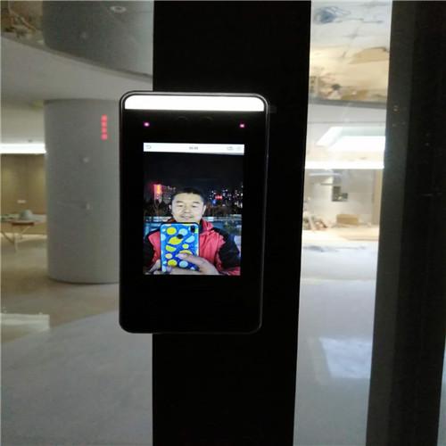 高新区领海大厦电子门禁锁安装
