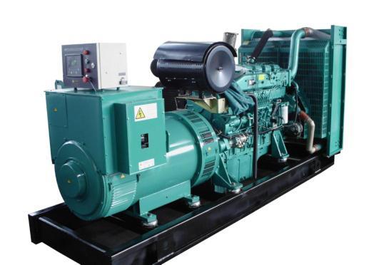 工程施工用-四川柴油发电机