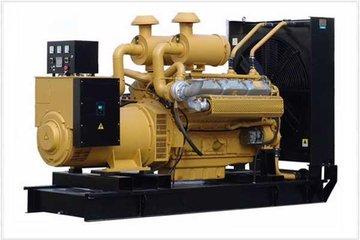 柴油发电机组常见的错误操作方法●!