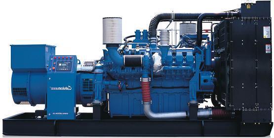 四川柴油发动机