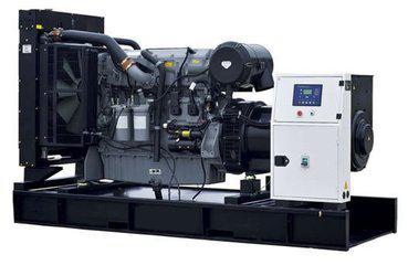 浅析如何做好四川柴油发电机的消音技术工程!