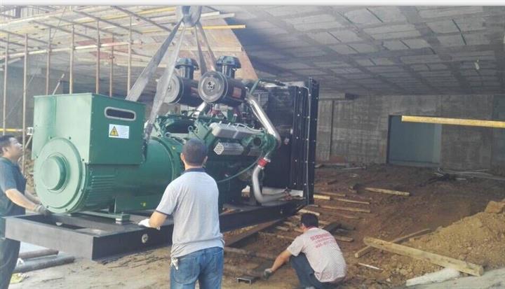 柴油发电机组应急、备用、常用、备战的区别!