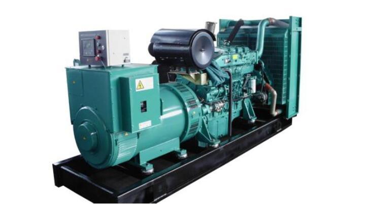 发电机结构知识的有哪些?下面发电机厂家给我们详解!