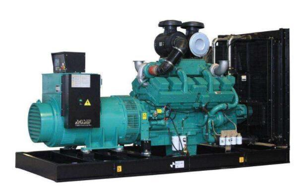 在成都柴油发电机出厂之前需要检验哪些