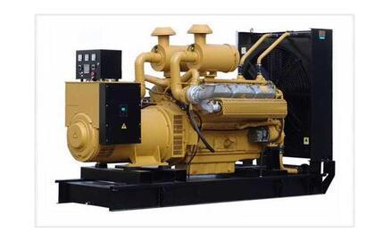 是什么原因造成了四川柴油发电机机体损坏