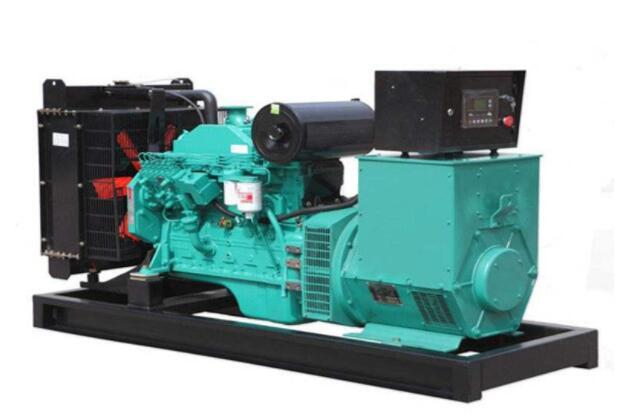 成都柴油发电机组60-500KW