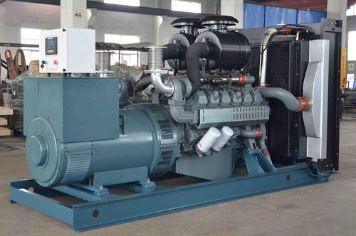 四川静音发电机组:发电机组如何维护?