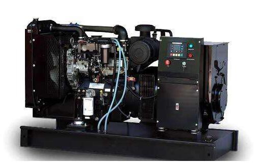 成都发电机20-50KW