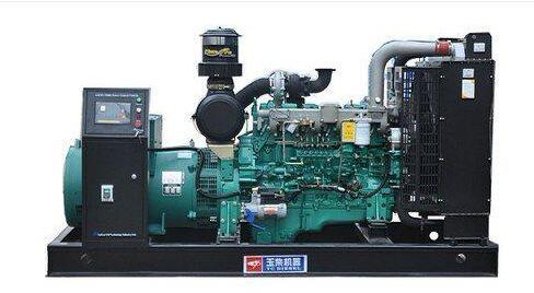四川柴油发电机组-工厂生产备用