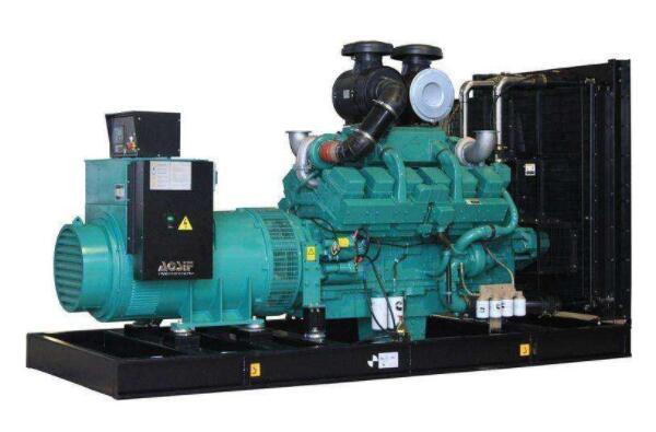 柴油发电机为何运行久了噪音增大了呢?