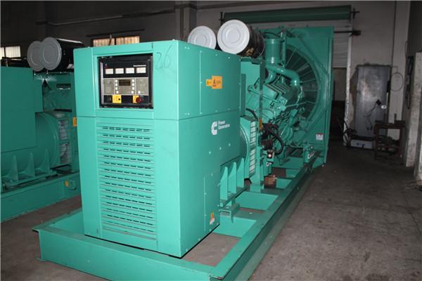 成都发电机厂家为大家带来核电站应急柴油发电机组慢启动优化研究