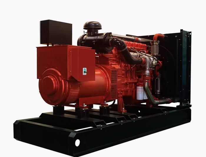 成都通柴发电机为你讲解发电机组机房降噪方法有哪些?