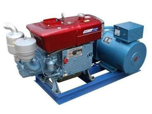 成都柴油发电机是如何工作的呢?
