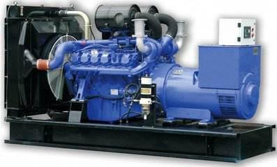 在成都柴油發電機出廠之前需要檢驗哪些地方?