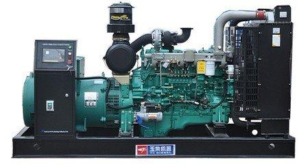 柴油電機組在小負荷下運行,會出現哪些故障?