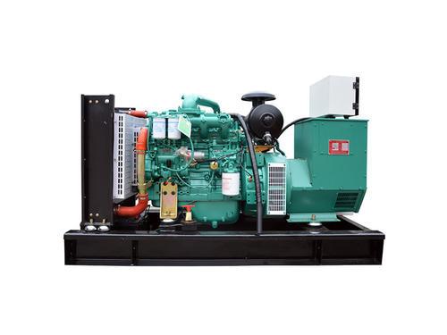 成都柴油发电机电压调节方法和步骤