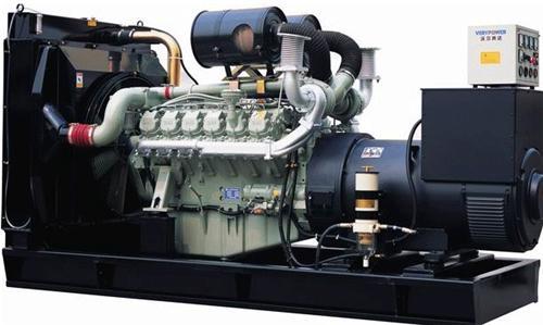成都大宇发电机告诉你如何降低柴油发电机对环境的污染