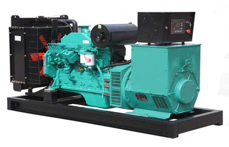 成都柴油發電機組60-500KW