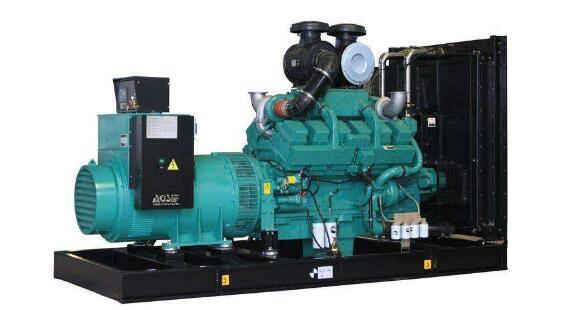 成都大宇发电机制造商详解柴油发电机的注意事项及问题?
