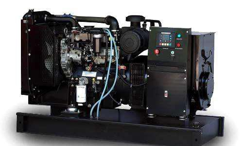 成都發電機20-50KW