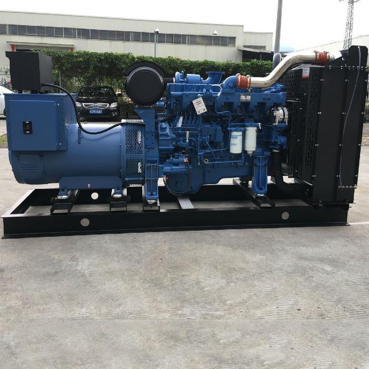 电站应急柴油发电机组慢启动优化浅析