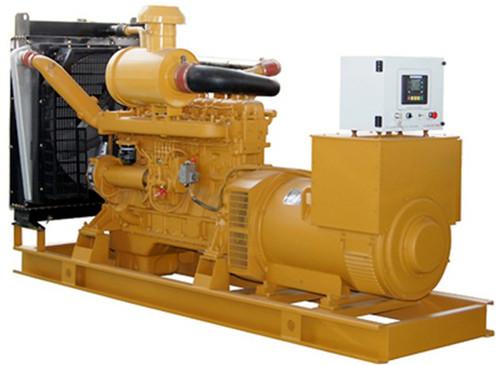 成都上柴发电机组过热的原因是什么