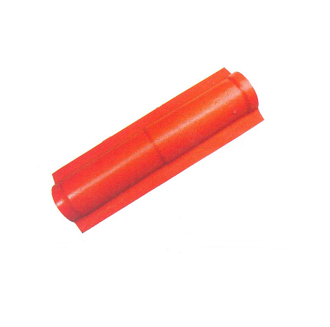 西安树脂瓦-斜脊瓦价格