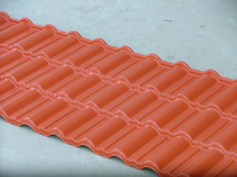 辨认伪劣西安树脂瓦的方法和西安合成树脂瓦的优势