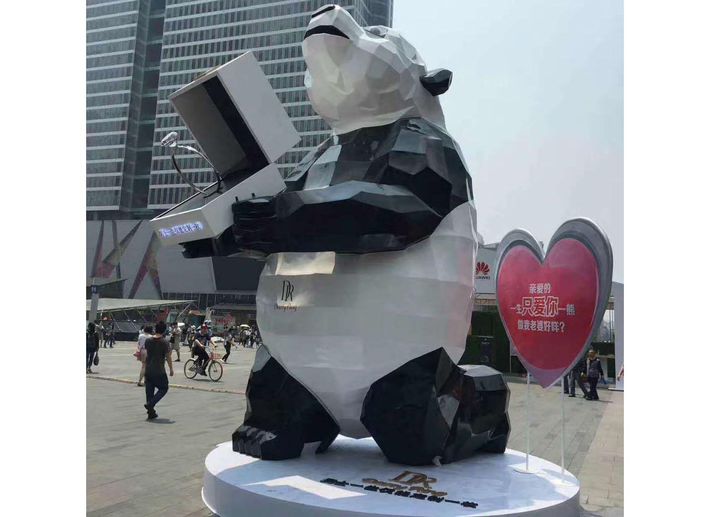 四川景观雕塑价格