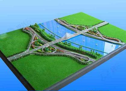 四川沙盘模型制作